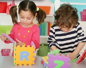 Kidzplay On Highbury - Gold Coast Child Care