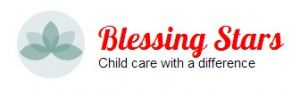 Blessing Stars - Gold Coast Child Care