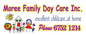 Moree Family Day Care - Gold Coast Child Care
