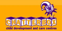 Chatterbox McDowall - Gold Coast Child Care