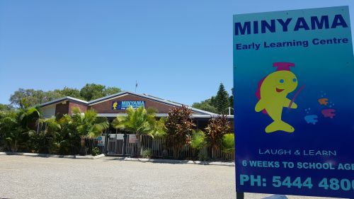 Minyama Early Learning Centre - Gold Coast Child Care