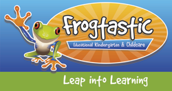 Frogtastic Educational Kindergarten  Childcare - Gold Coast Child Care